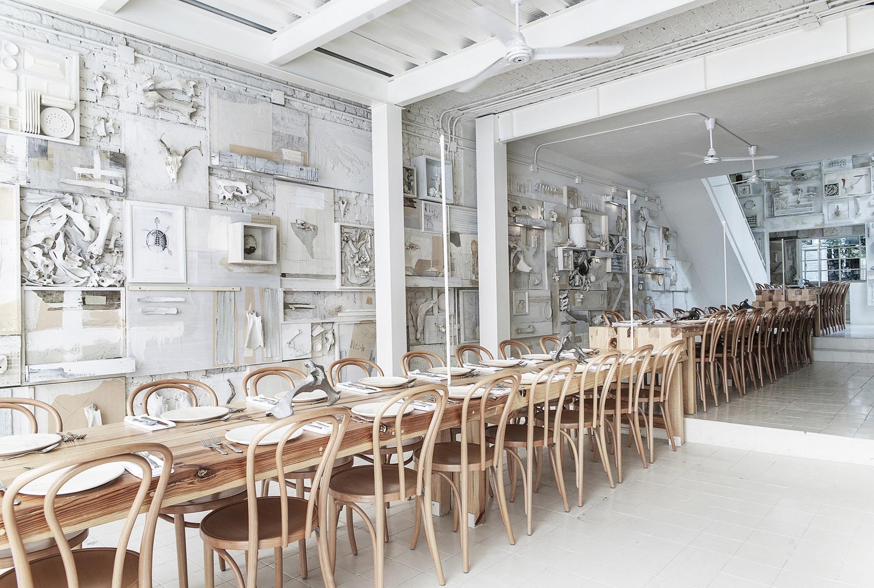 Hueso Restaurant / Cadena Asociados (31)