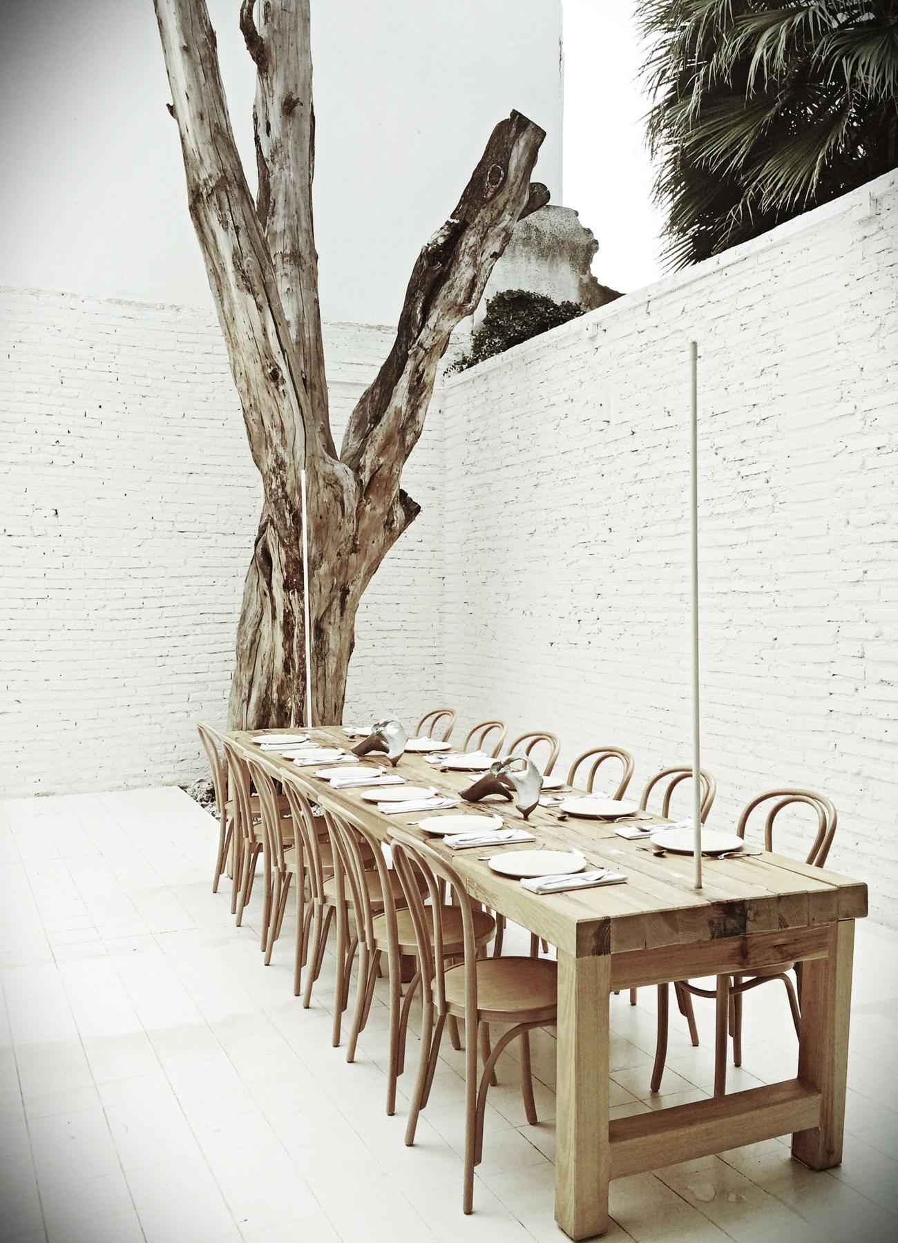 Hueso Restaurant / Cadena Asociados (28)