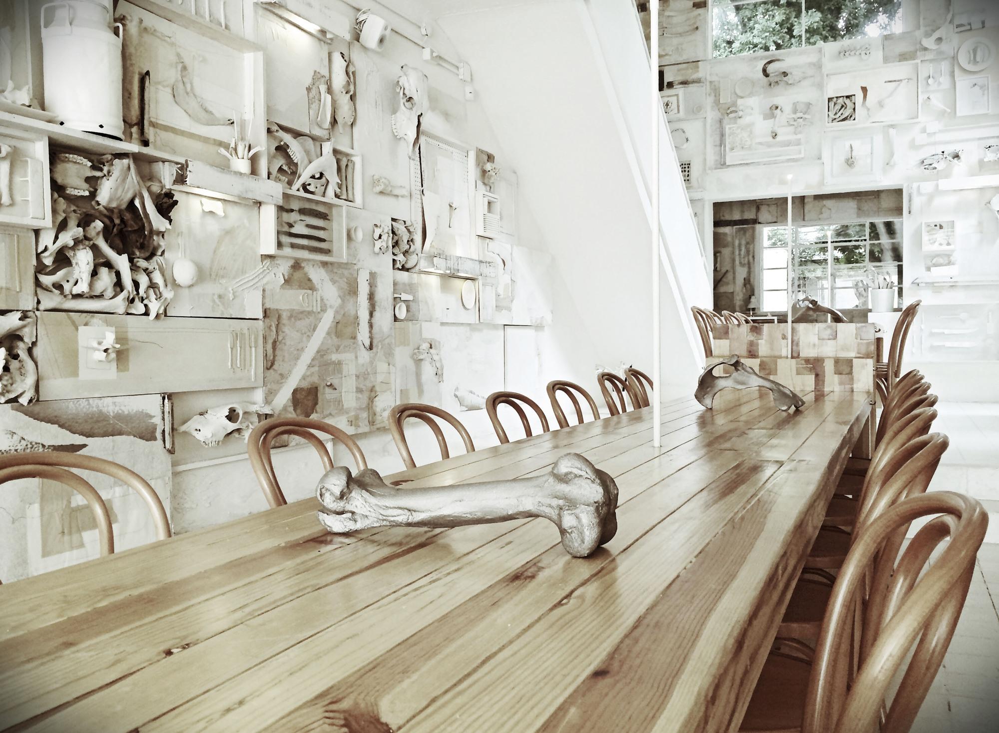 Hueso Restaurant / Cadena Asociados (13)
