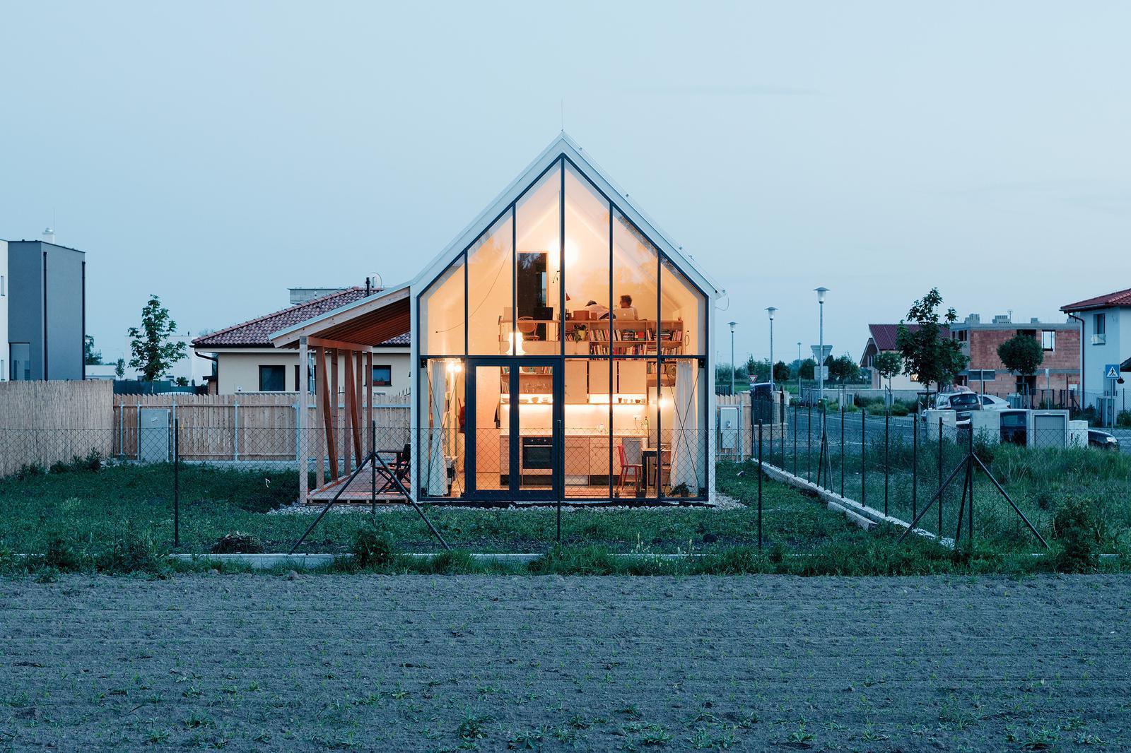 IST Family House / Jrkcv (14)