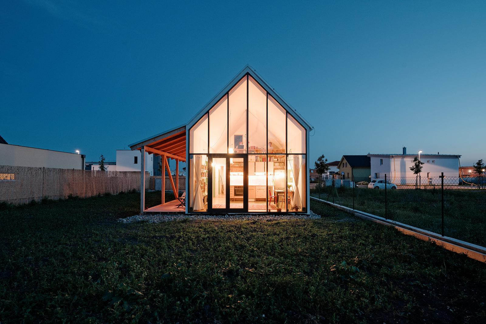 IST Family House / Jrkcv (10)