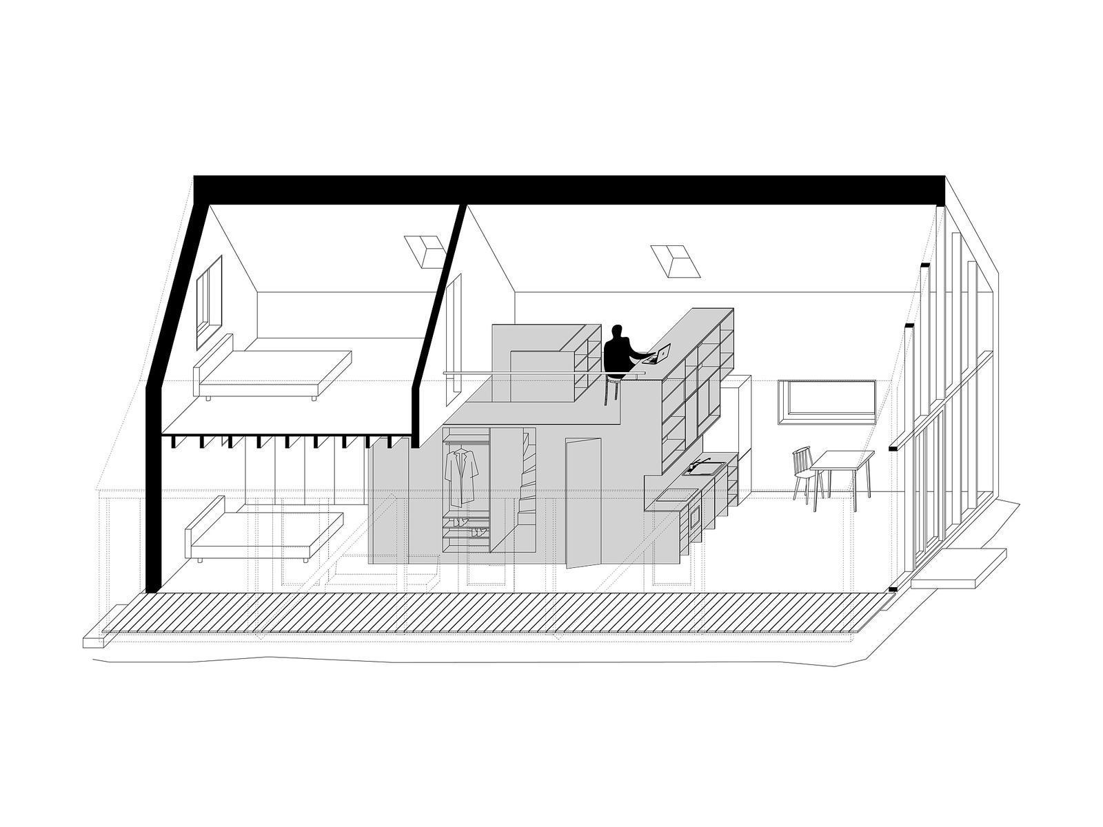 IST Family House / Jrkcv (2)