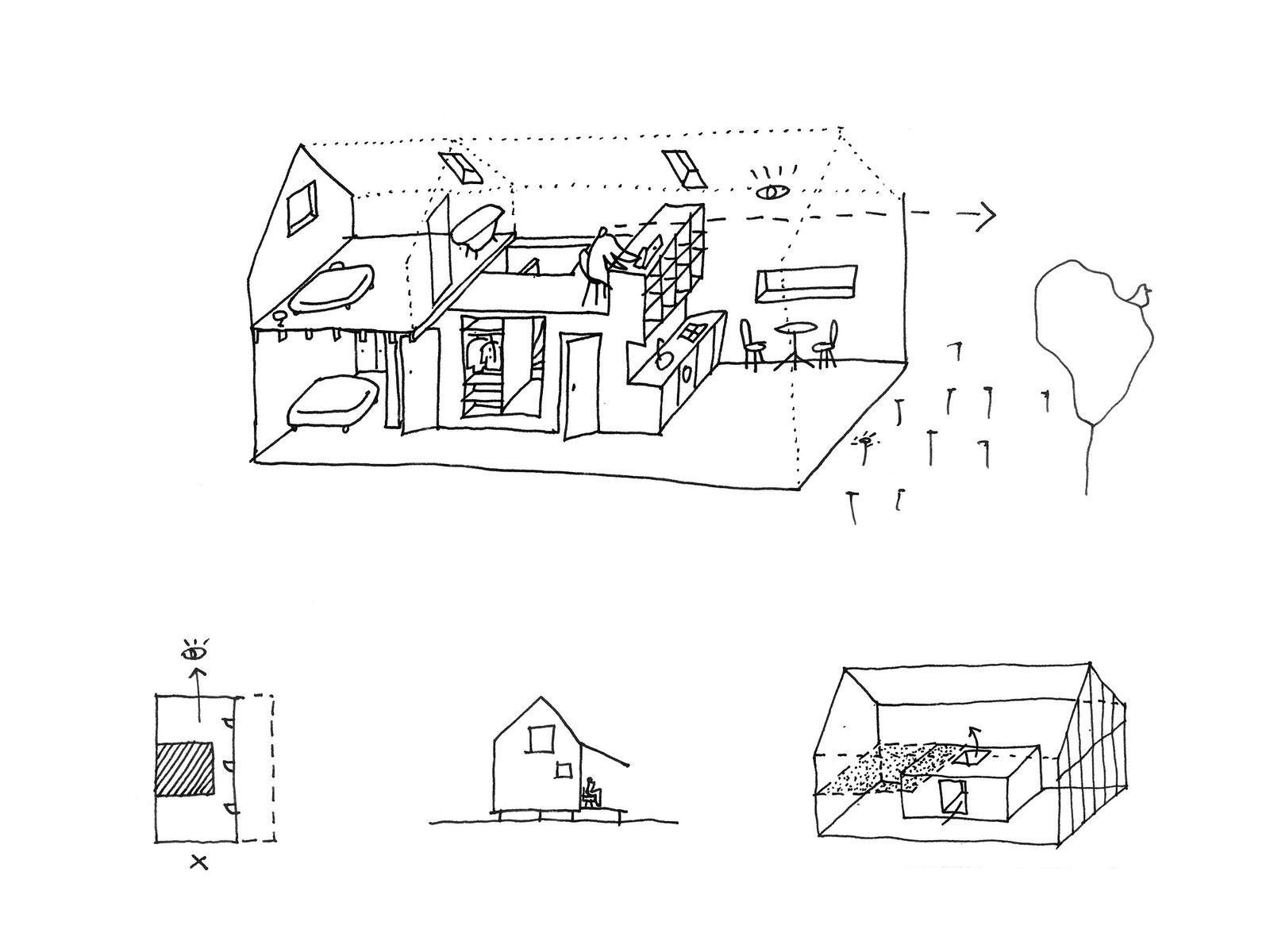 IST Family House / Jrkcv (1)