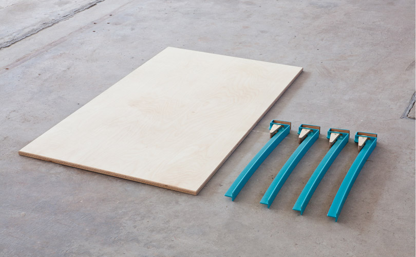 Instant Table / Why The Friday (3)