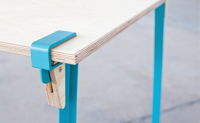 Instant Table / Why The Friday (2)