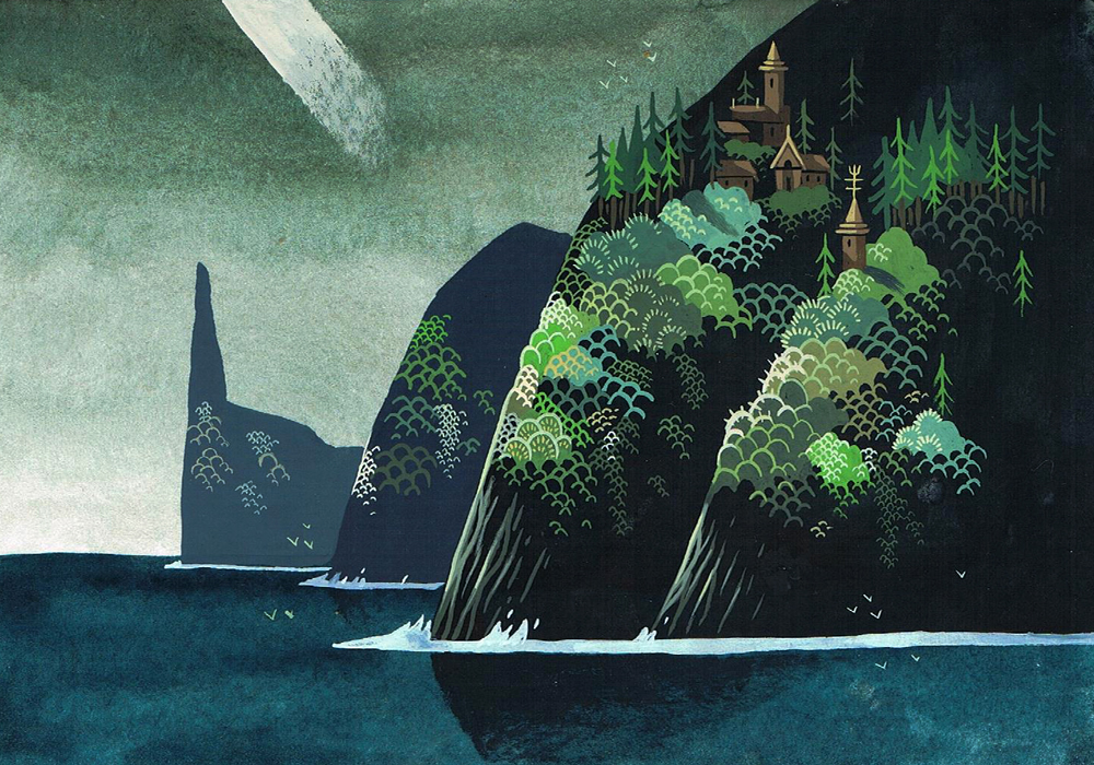 Islands / Duque Yvan (6)