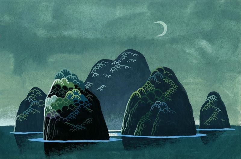Islands / Duque Yvan (4)