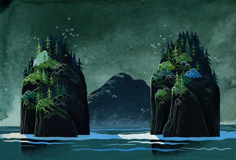 Islands / Duque Yvan (3)