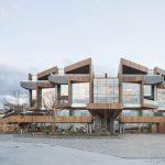 Jeju Bayhill Pool & Villa / Kim Dong-jin + L'eau Design