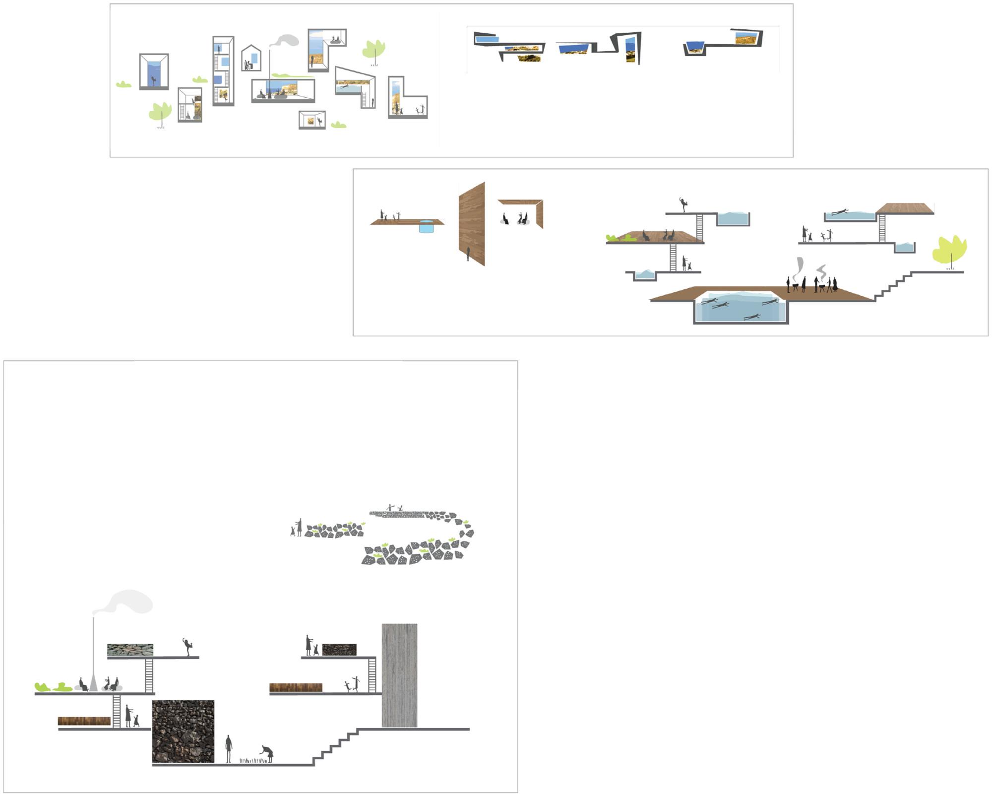 Jeju Bayhill Pool & Villa / Kim Dong-jin + L'eau Design (6)