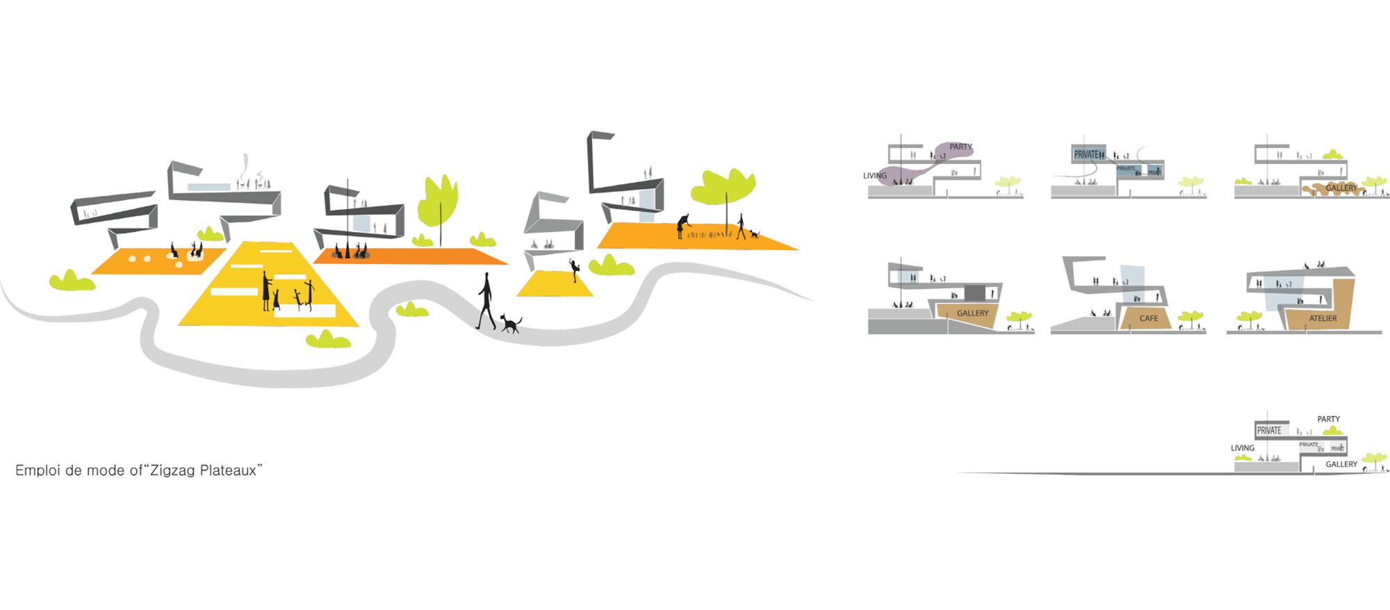 Jeju Bayhill Pool & Villa / Kim Dong-jin + L'eau Design (4)