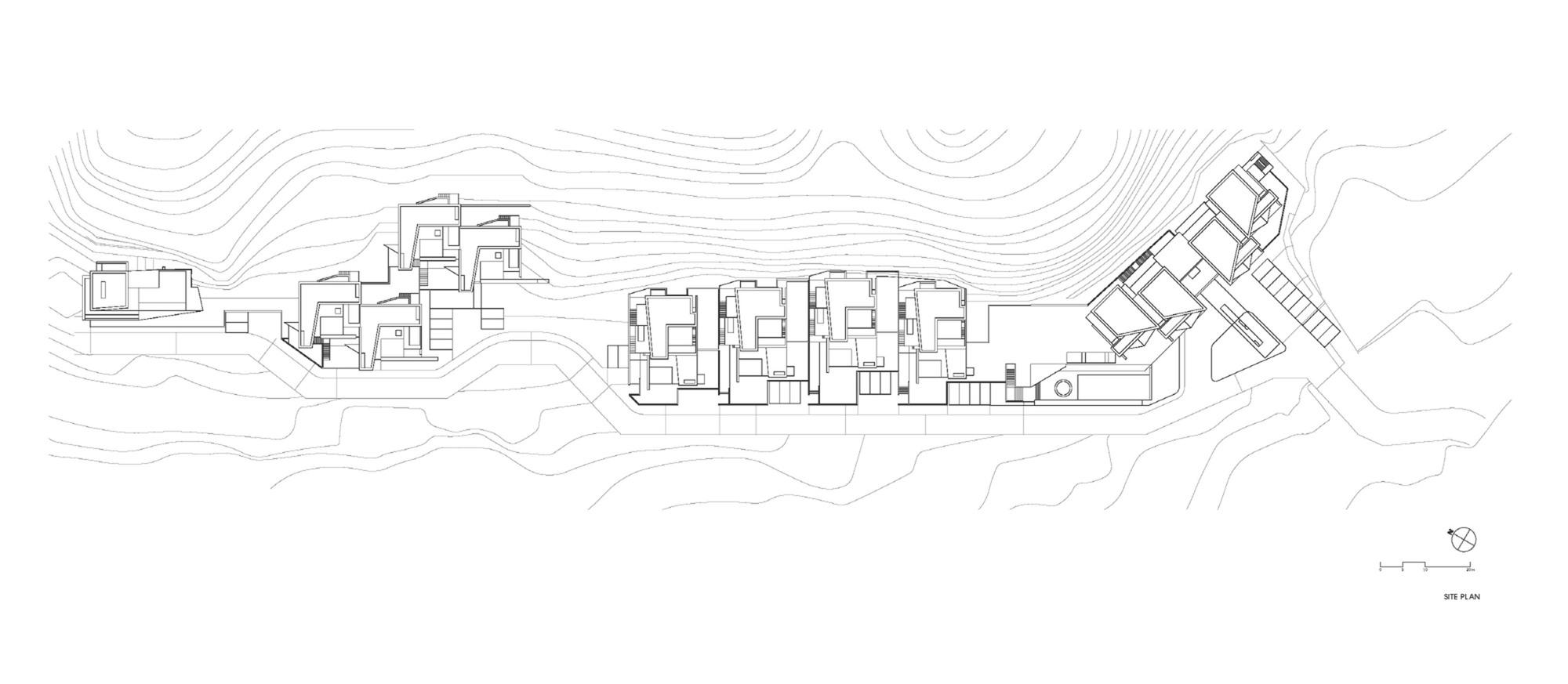 Jeju Bayhill Pool & Villa / Kim Dong-jin + L'eau Design (2)