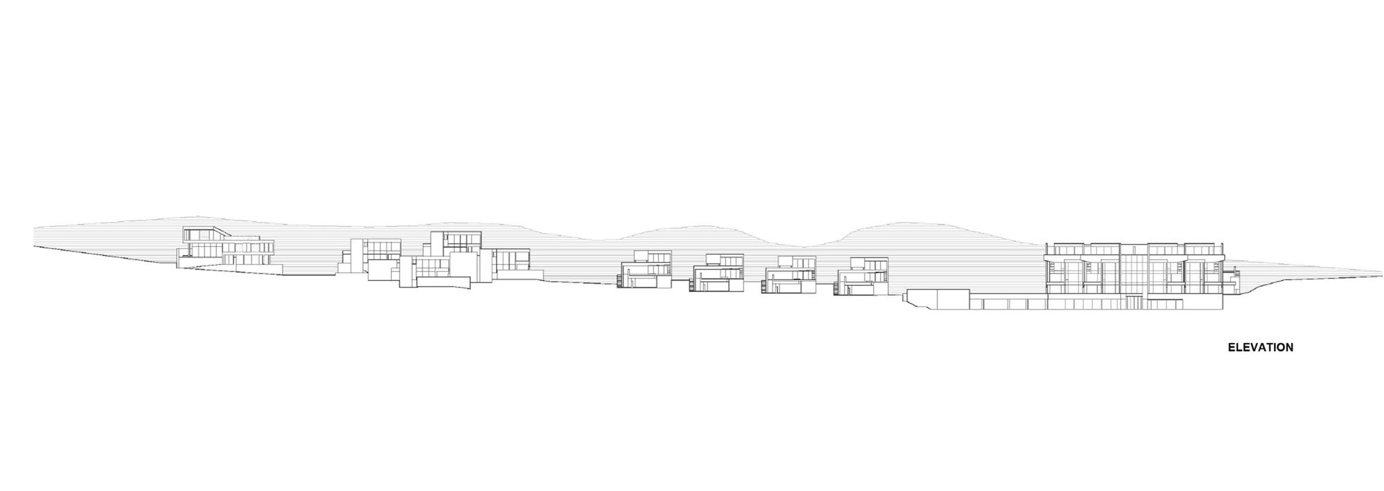 Jeju Bayhill Pool & Villa / Kim Dong-jin + L'eau Design (1)