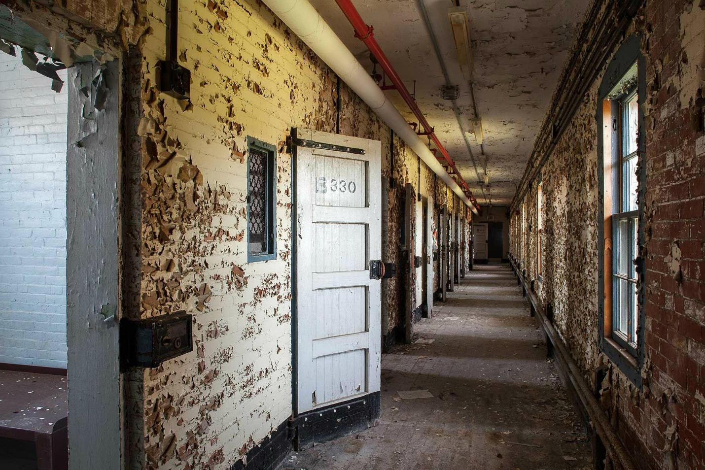 Asylums / Jeremy Harris (2)
