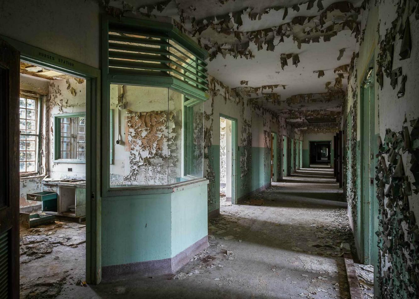 Asylums / Jeremy Harris (5)