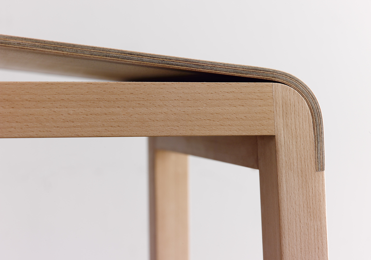 Josie Chair / Mathery Studio (3)