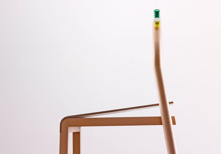 Josie Chair / Mathery Studio (2)