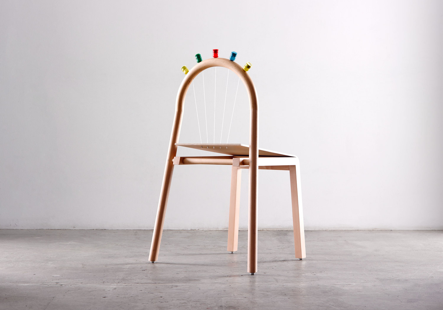 Josie Chair / Mathery Studio (9)