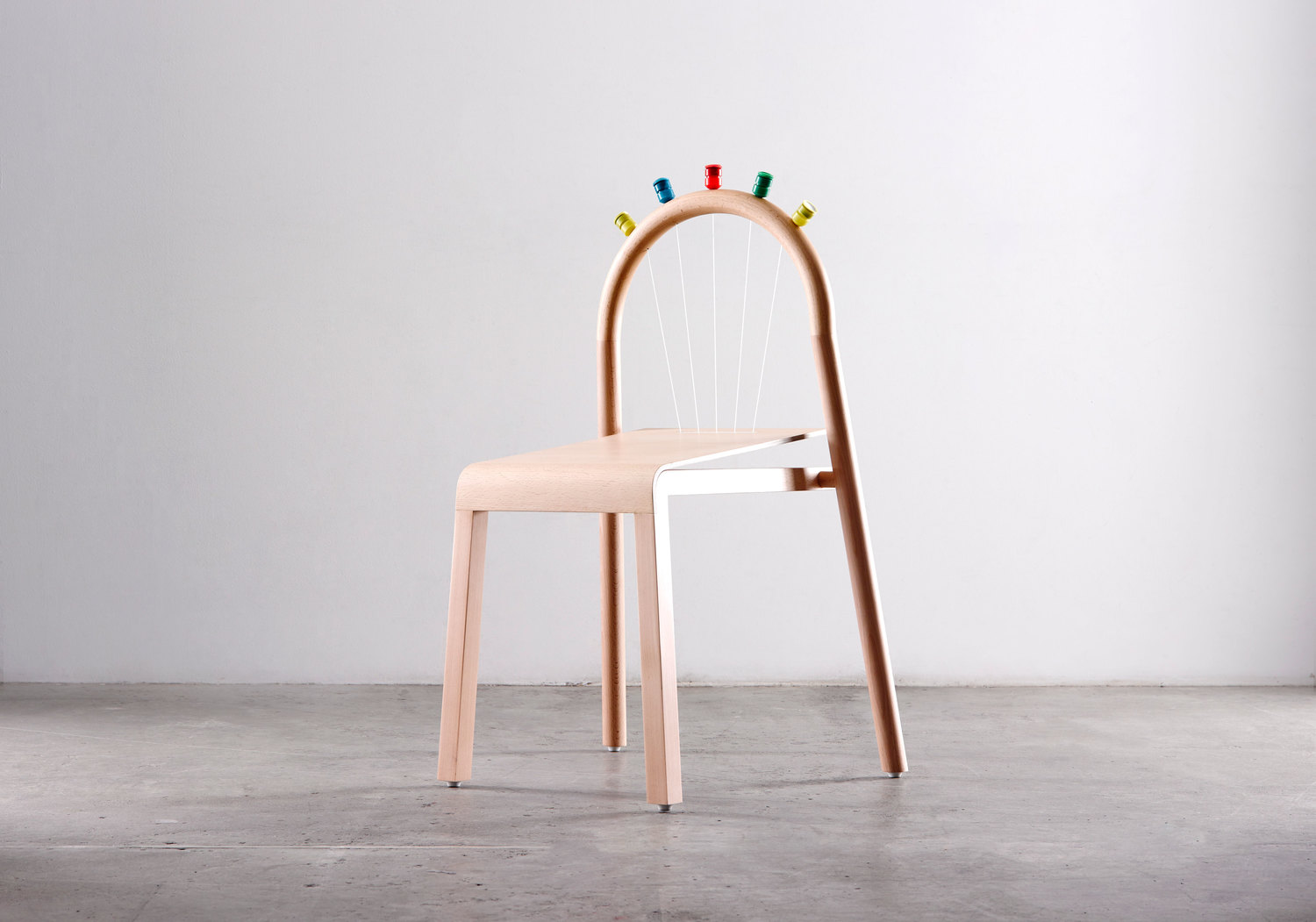 Josie Chair / Mathery Studio (7)