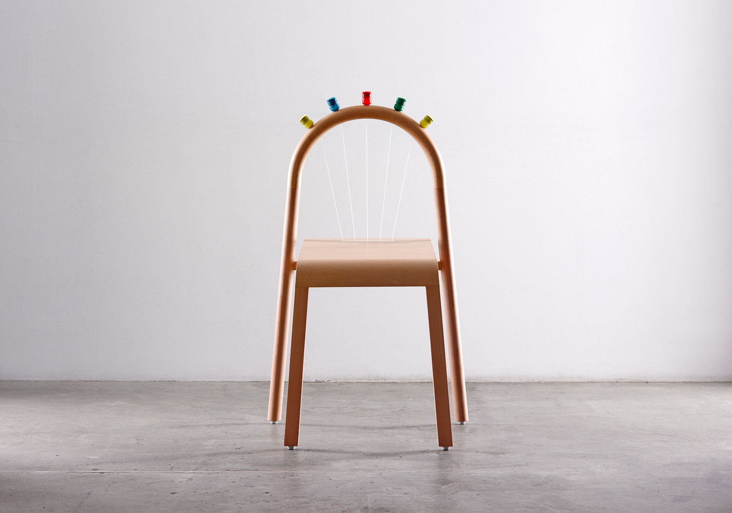 Josie Chair / Mathery Studio (6)