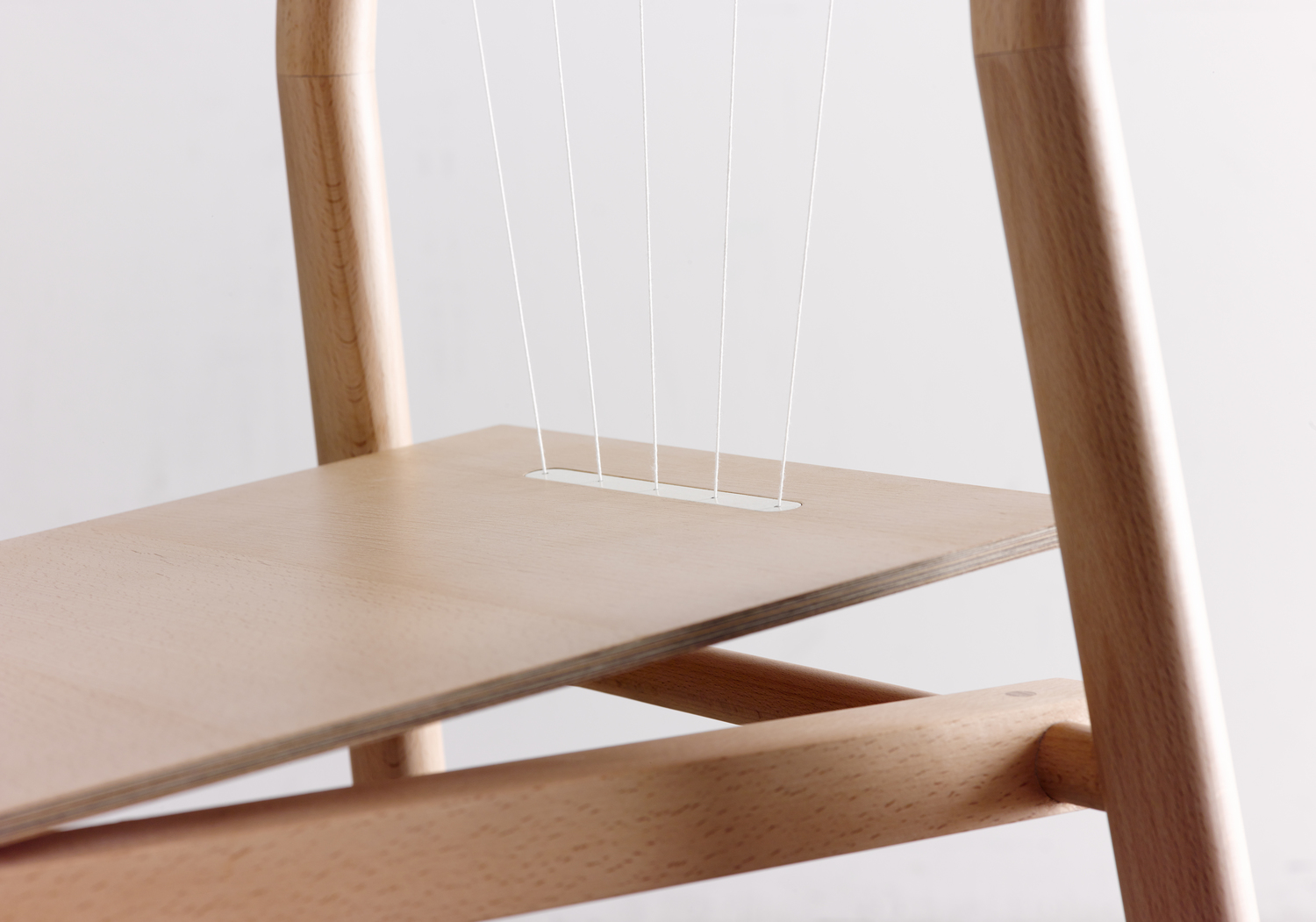 Josie Chair / Mathery Studio (5)