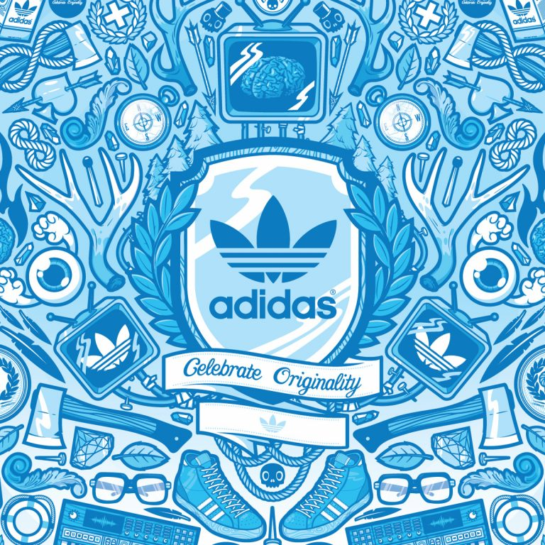 Adidas Originals / Jthree Concepts