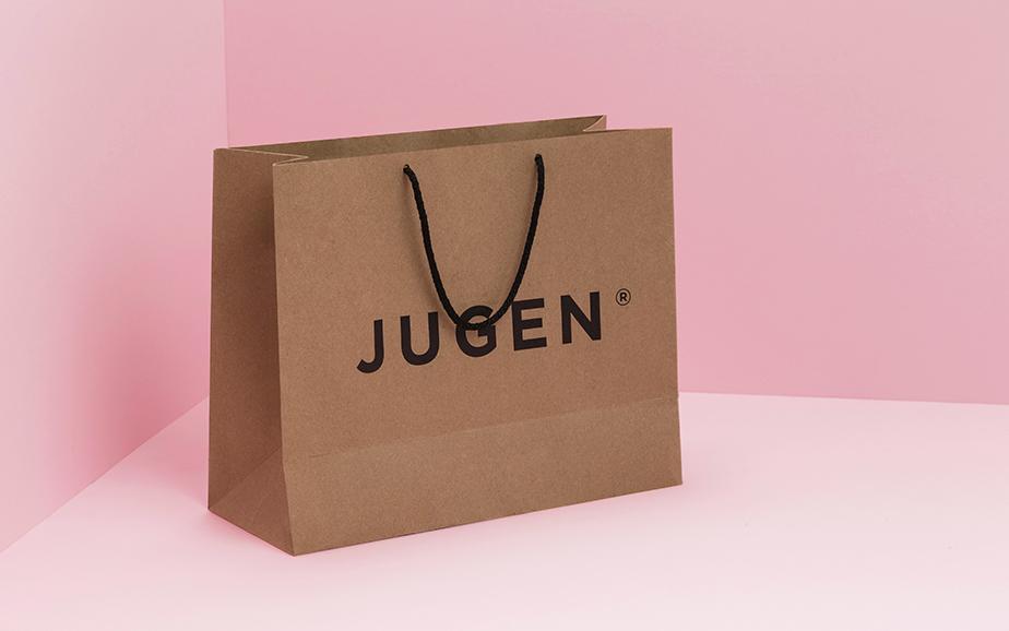 Jugen / Anagrama (10)