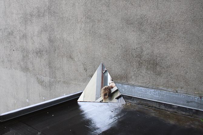 Kaleidoscopic / Maria Baoli
