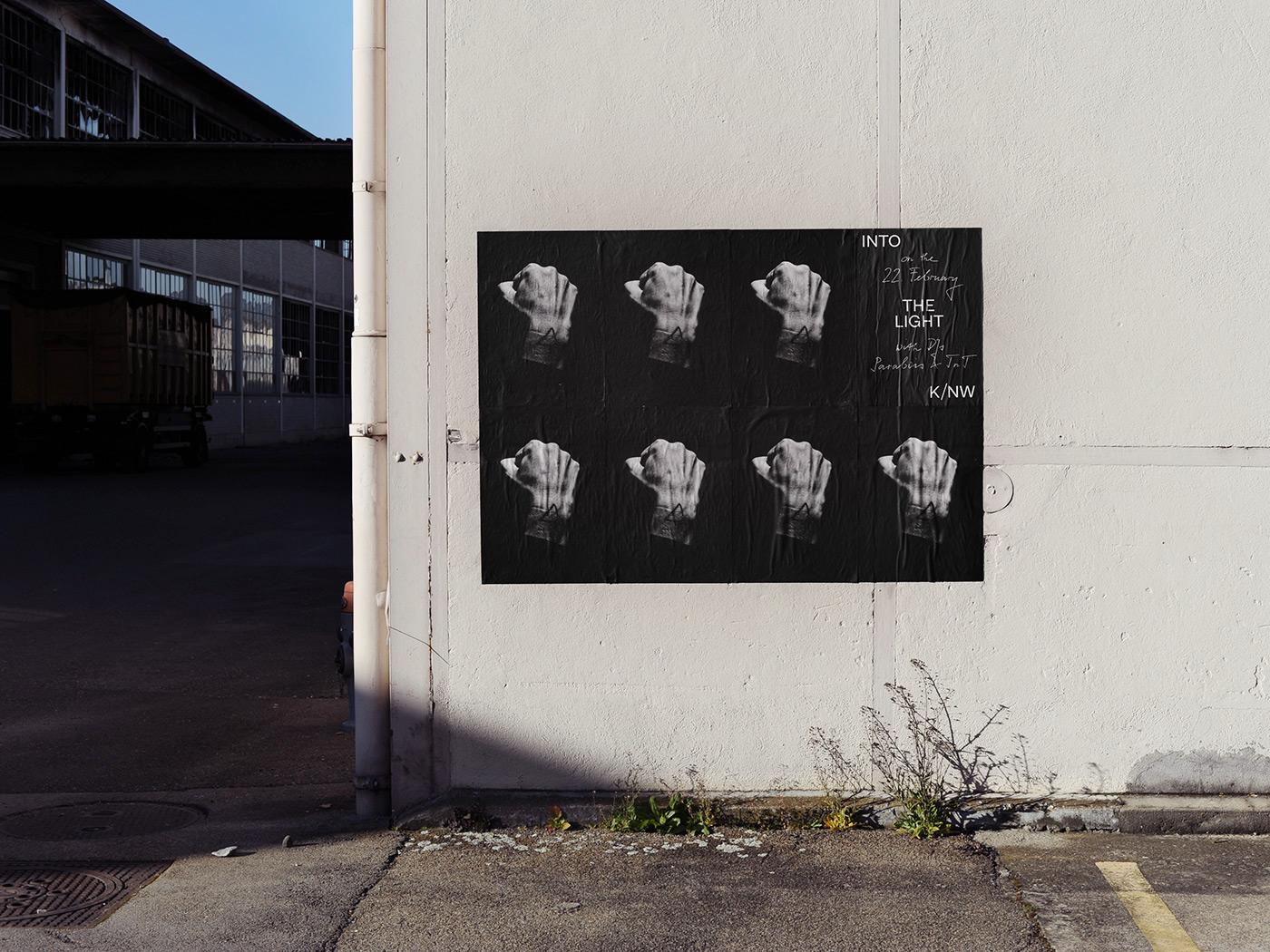 Kaltehand & Natasha Waters / Bureau Collective