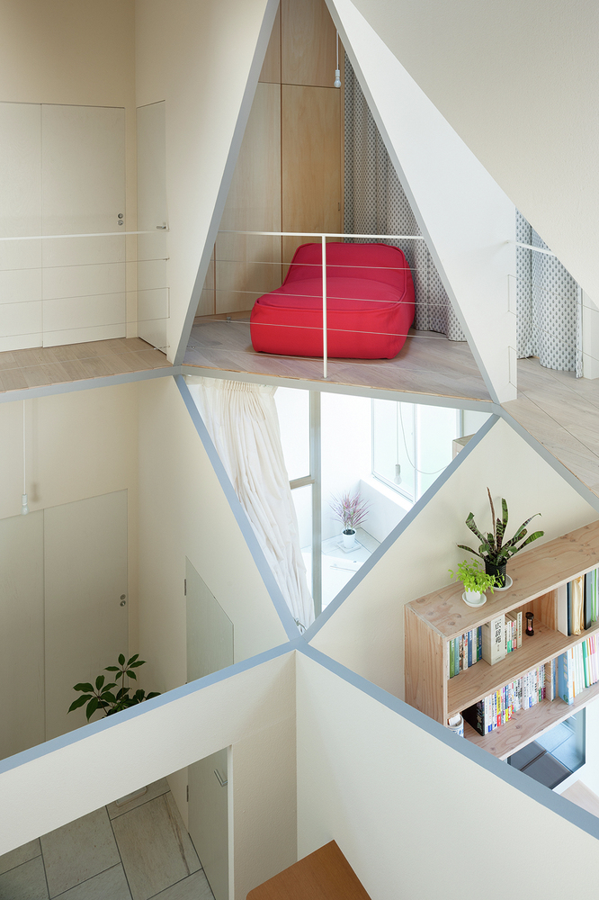 Kame House / Kochi Architect's Studio (4)