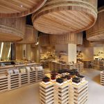 Kayanoya Shop / Kengo Kuma And Associates