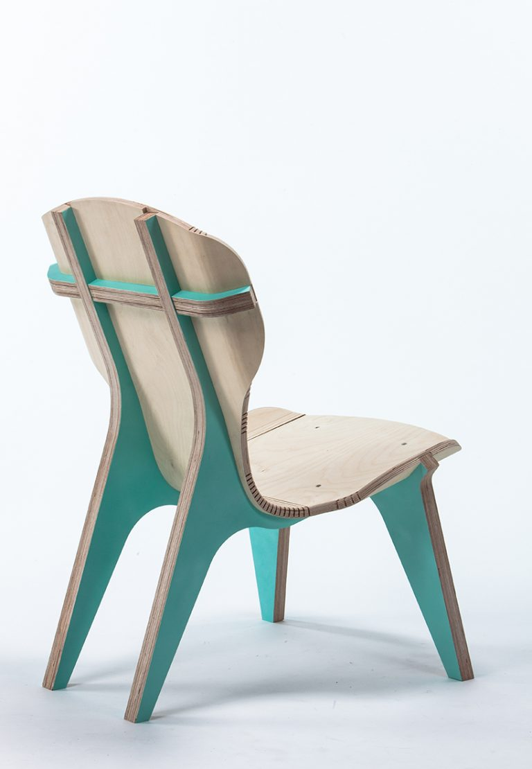 KerFchair / Boris Goldberg