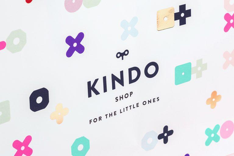 Kindo / Anagrama