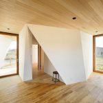 Kiritoshi House / Sugawaradaisuke