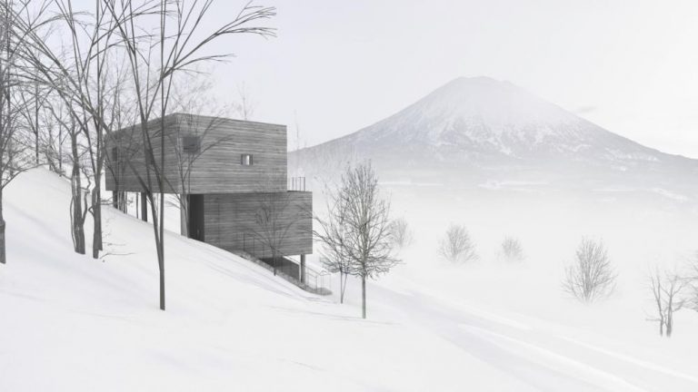 L House / Florian Busch Architects