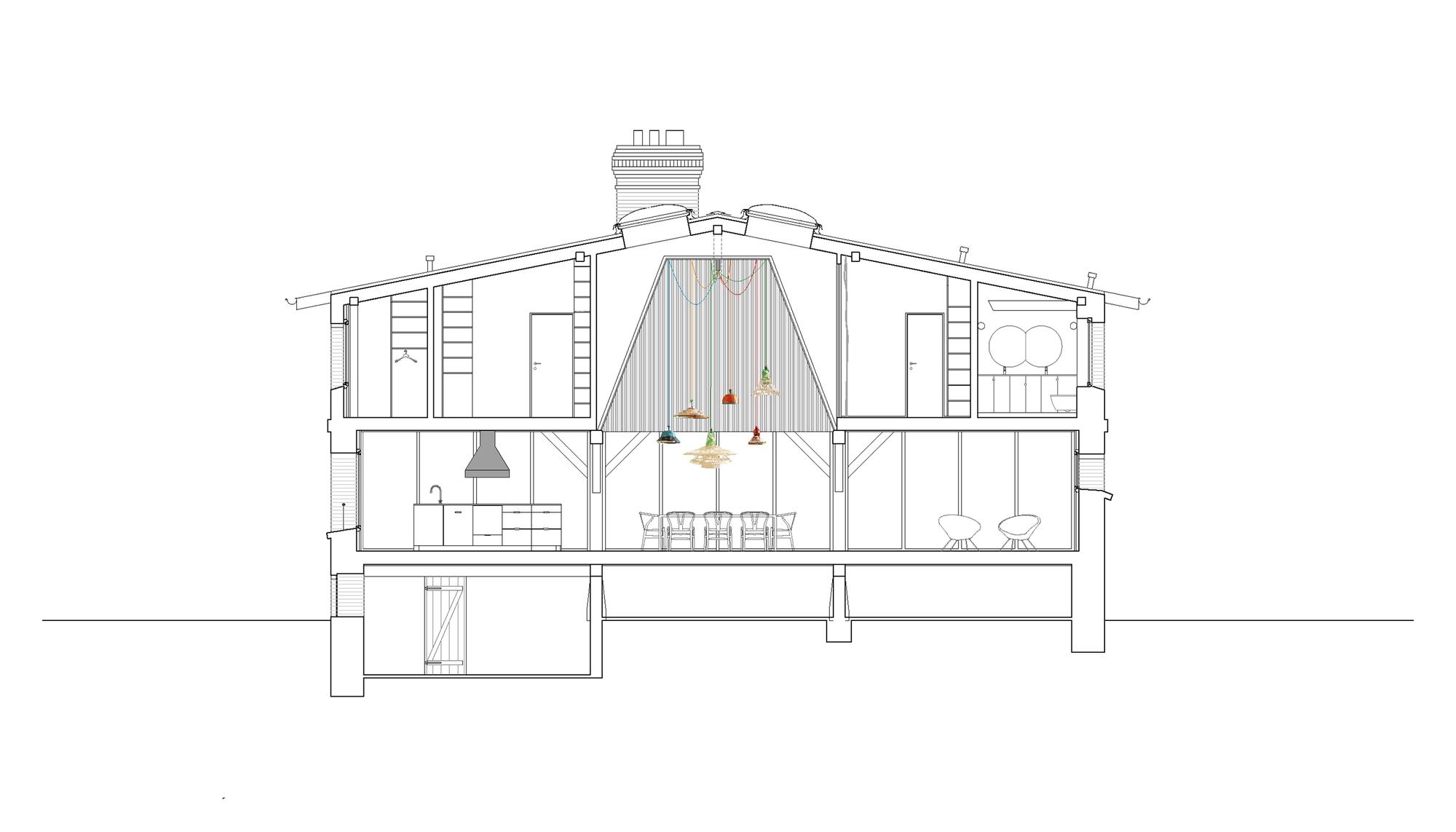Landhaus / Thomas Kröger (2)