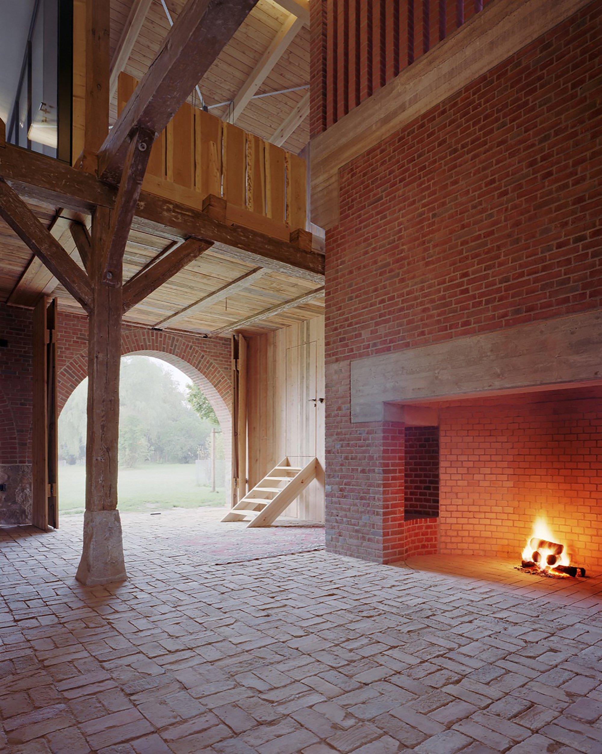 Landhaus / Thomas Kröger (9)