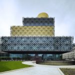 Bibliothèque de Birmingham / Mecanoo