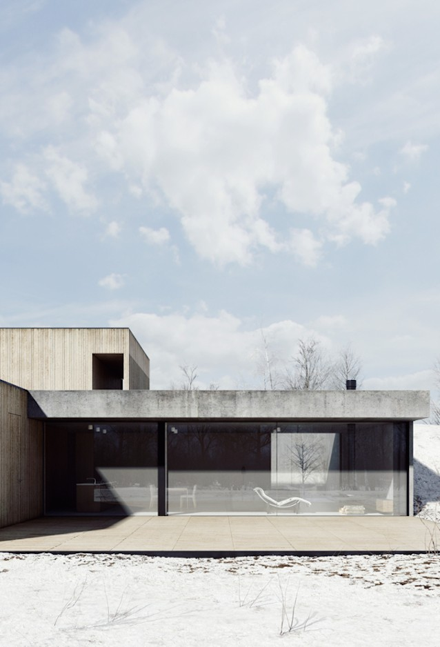 Light Soil V2 / Studio de Materia