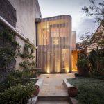 Little Gore Street Studio / Tim Spicer Architects