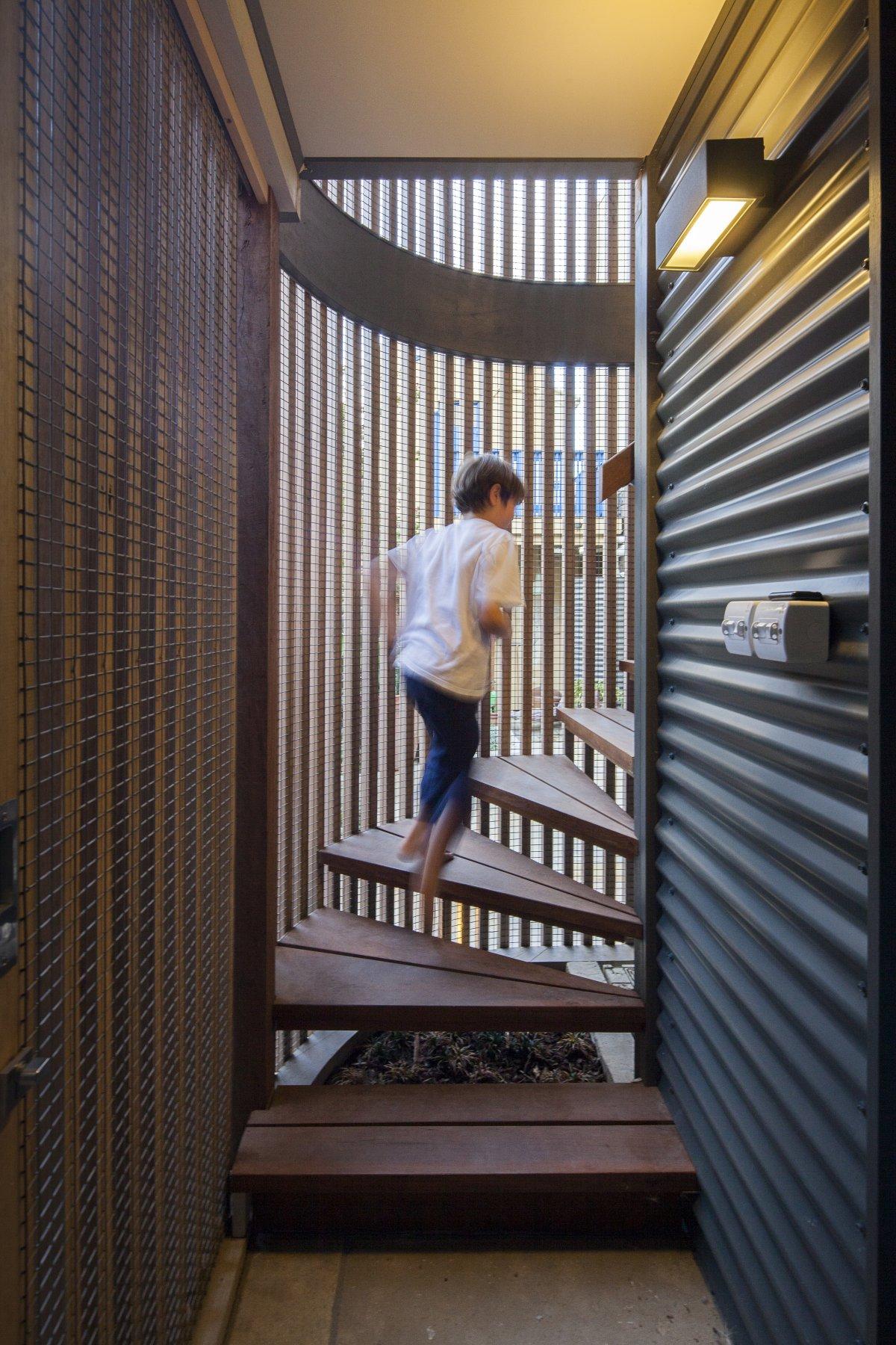 Little Gore Street Studio - Tim Spicer Architects