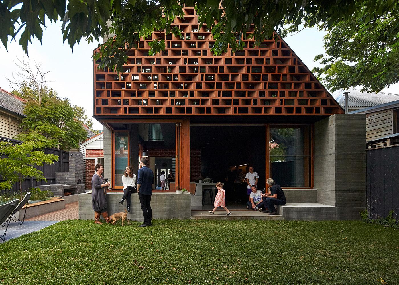Local House / MAKE architecture (22)