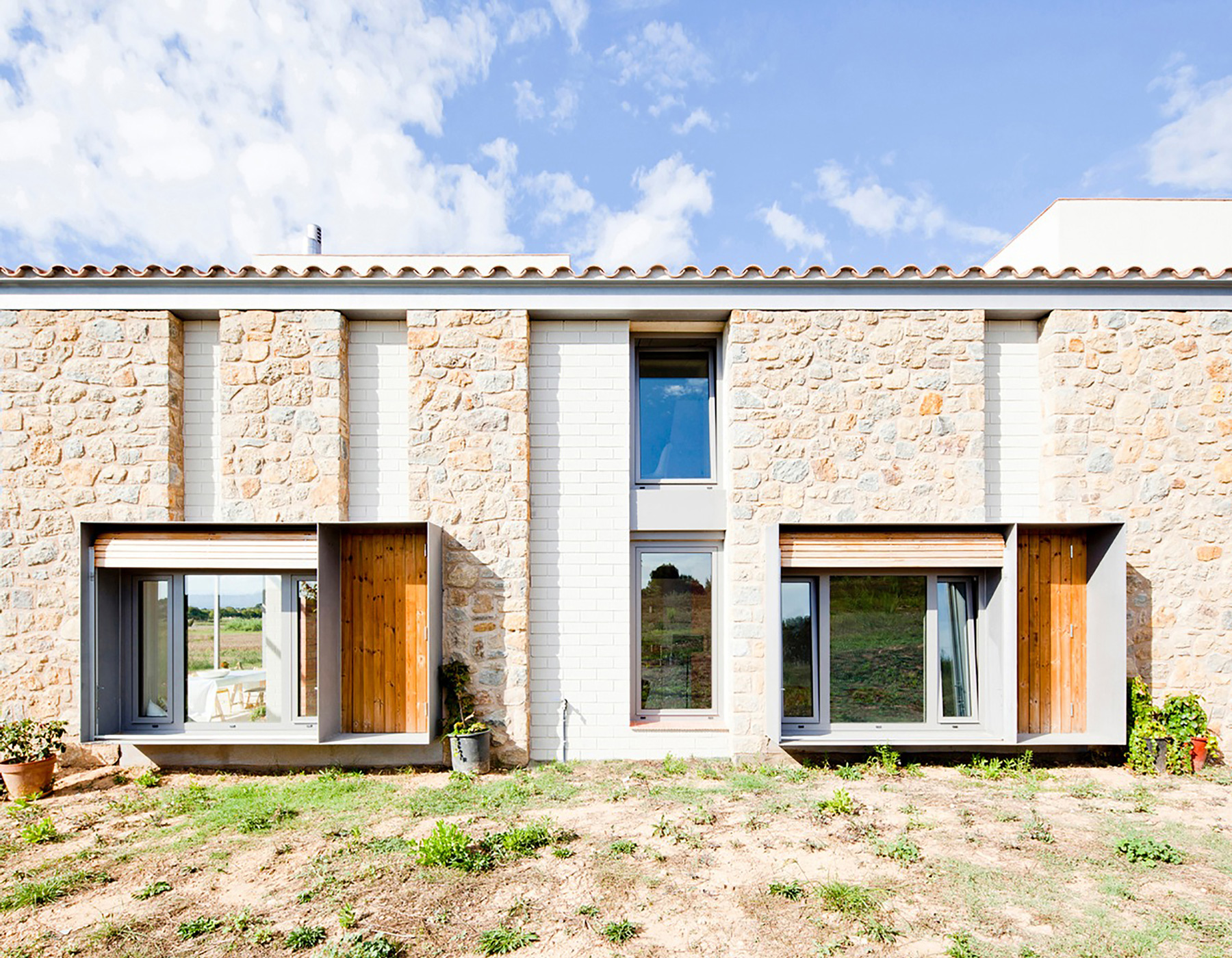 MMMMMS House / Anna & Eugeni Bach (9)