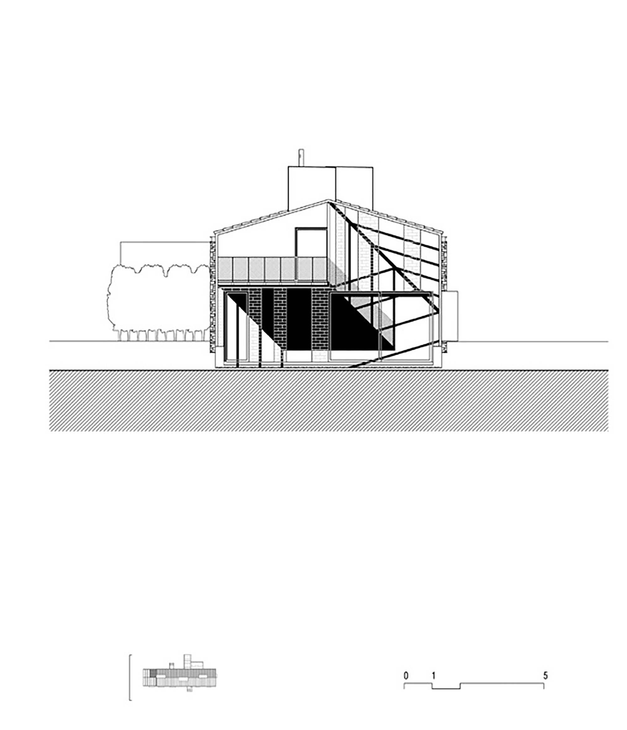 MMMMMS House / Anna & Eugeni Bach (1)