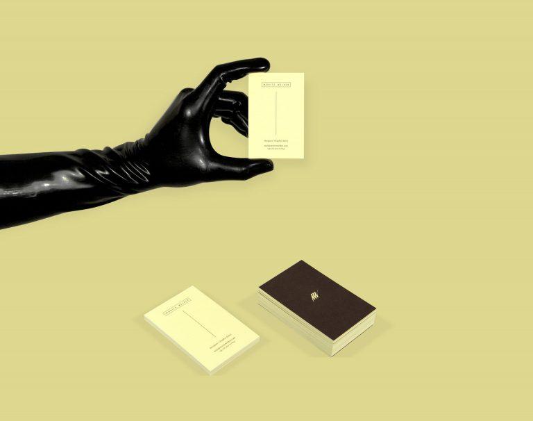 Personal Identity / Moritz Welker