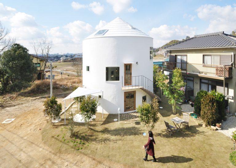 Maison à Chiharada / Studio Velocity
