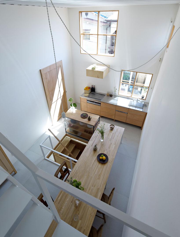 Maison a Itami - Tato Architects