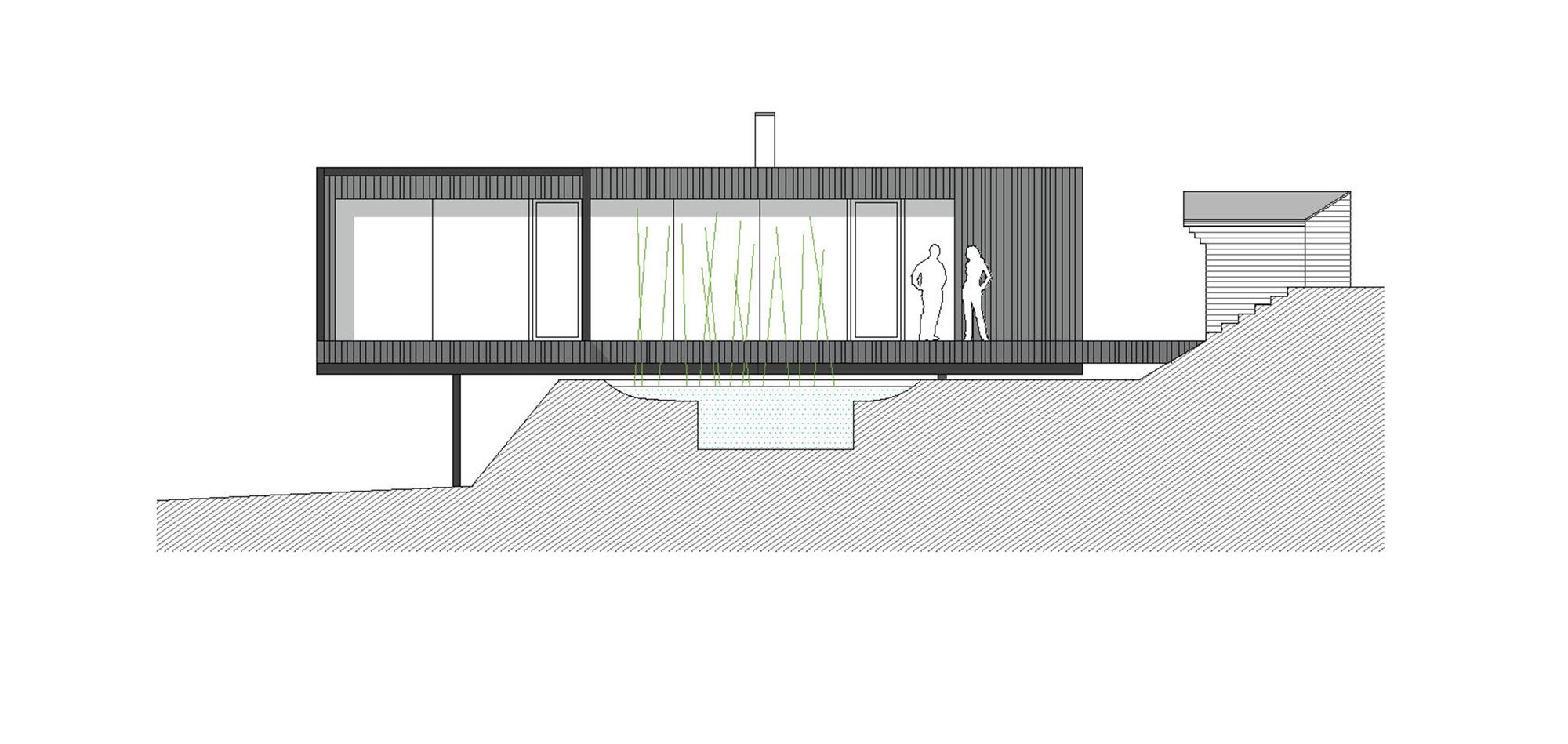 La Maison sur l'Étang / Hpsa (4)