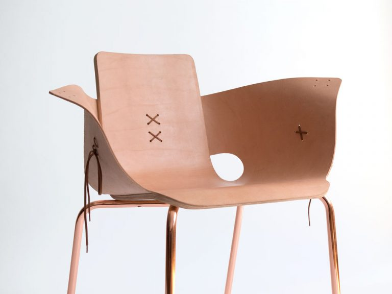 Shoemaker Chair / Martín Azúa