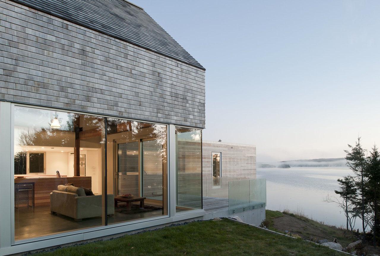 Martin Lancaster House / MacKay-Lyons Sweetapple (14)